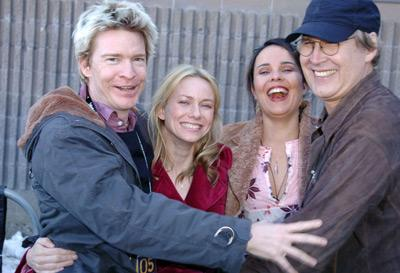chevy-chase,-scott-coffey,-rebecca-rigg-and-naomi-watts-at-event-of-ellie-parker-(2005)-large-picture