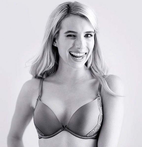 Emma-Roberts--Aerie-Lingerie-Shoot--03