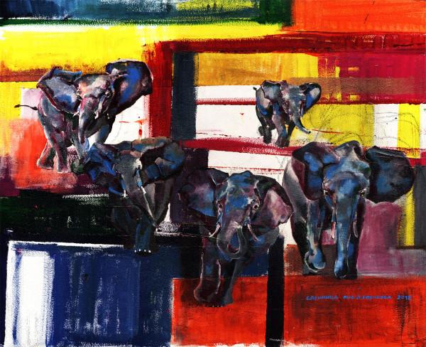 1500-слонница