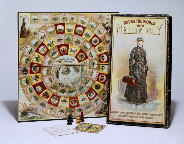 00-Round the World with Nellie Bly