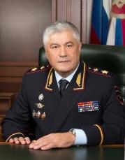 колокольцев министр мвд фото генерал полиции