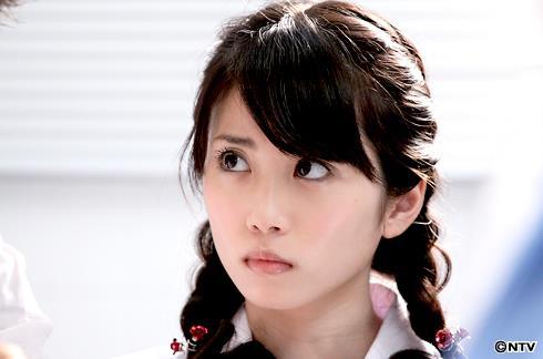Scrap Teacher 2: Horikoshi no Dame Kyoushi - action comedy ...  Scrap Teacher 2...