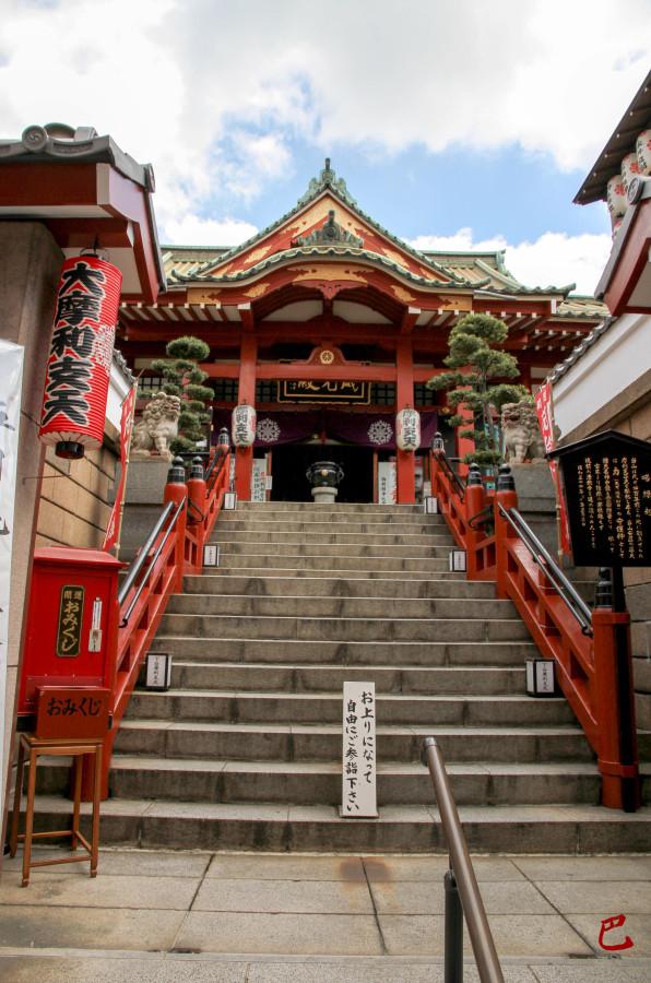 Marishiten_dera