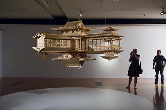 Takahiro Iwasaki's Reflection Model (Perfect Bliss) 2010–