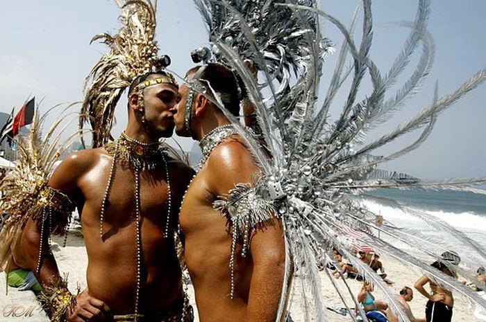 Гей по бразильски фото 73-70