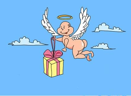 angel-funny