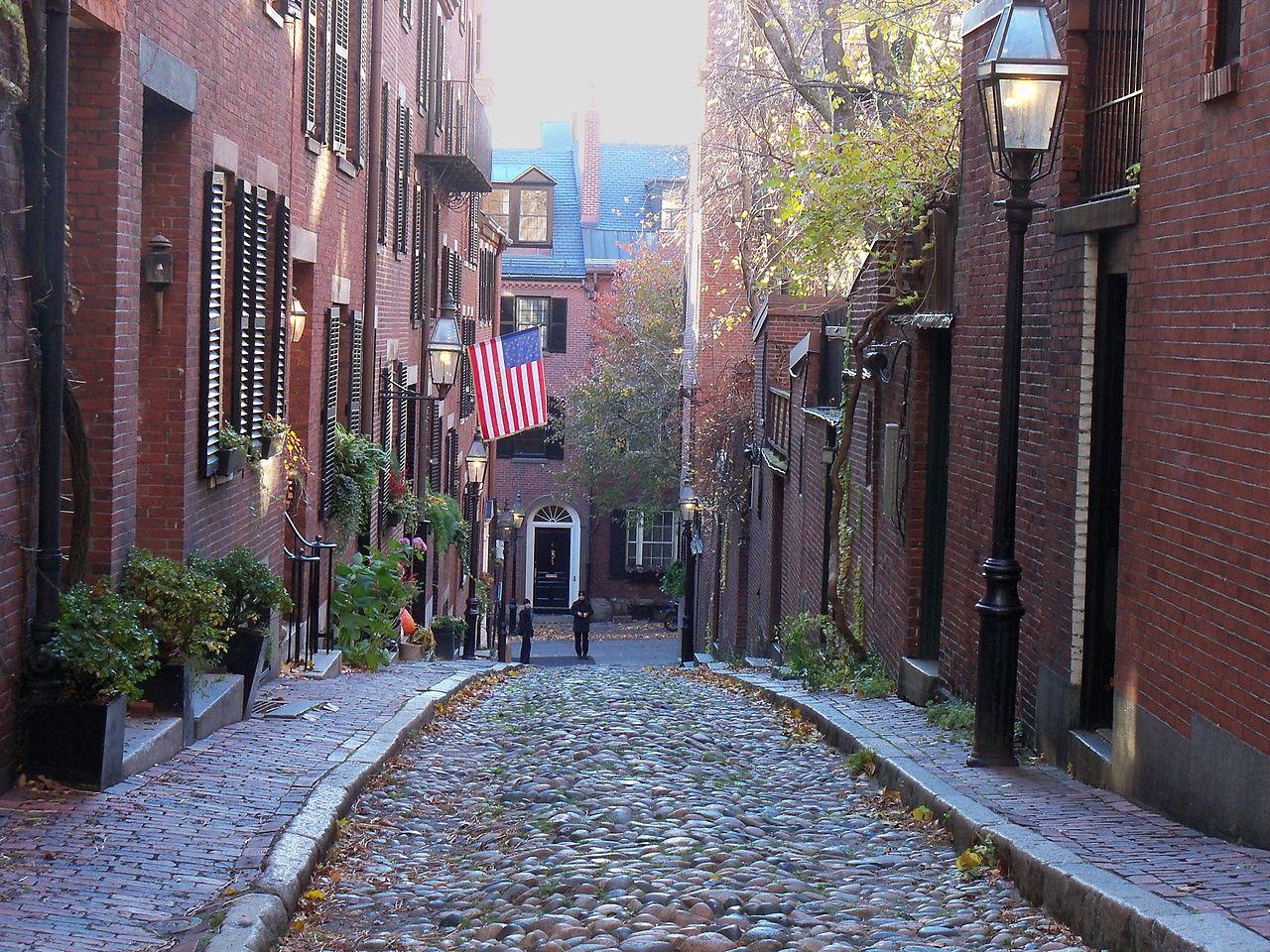 Boston_North_End
