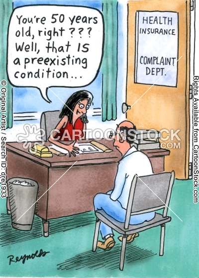 Medical-preexisting_condition-health