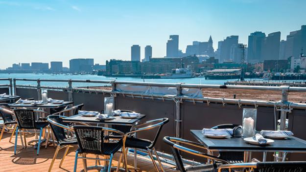 Boston-Cafe
