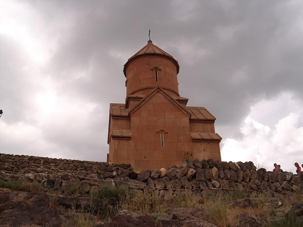 Церковь Св. Саркиса (XII век)