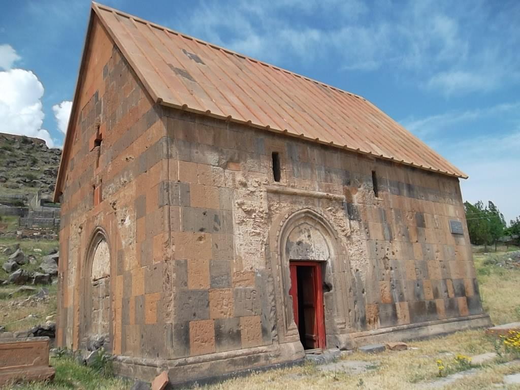 Церковь Св. Григора