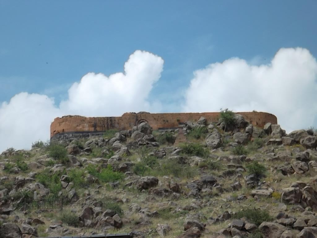 Кошская крепость
