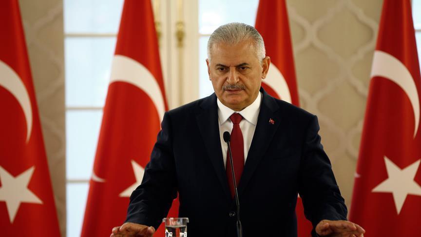 Турция осудила решение Трампа