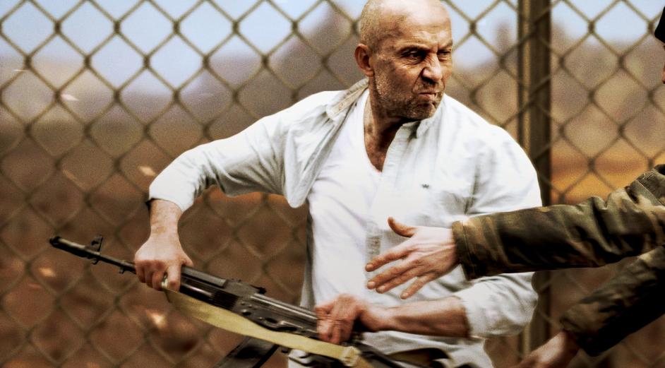 Скоро на экранах: «Шугалей» - достойный фильм о героях нашего времени