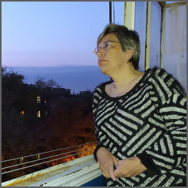 День, когда погас свет женщина,Челябинск,2020,46-55,Россия