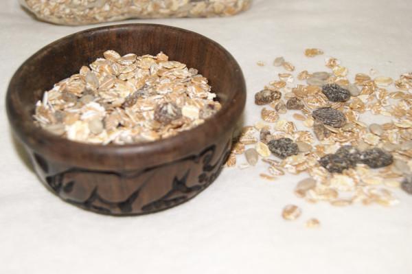 Здоровый завтрак – залог успешного дня, а если он еще и быстрый тогда успешный день гарантирован!
