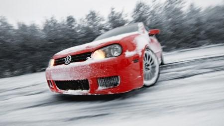 Ледниковый период или особенности вождения автомобиля при наступлении холодов
