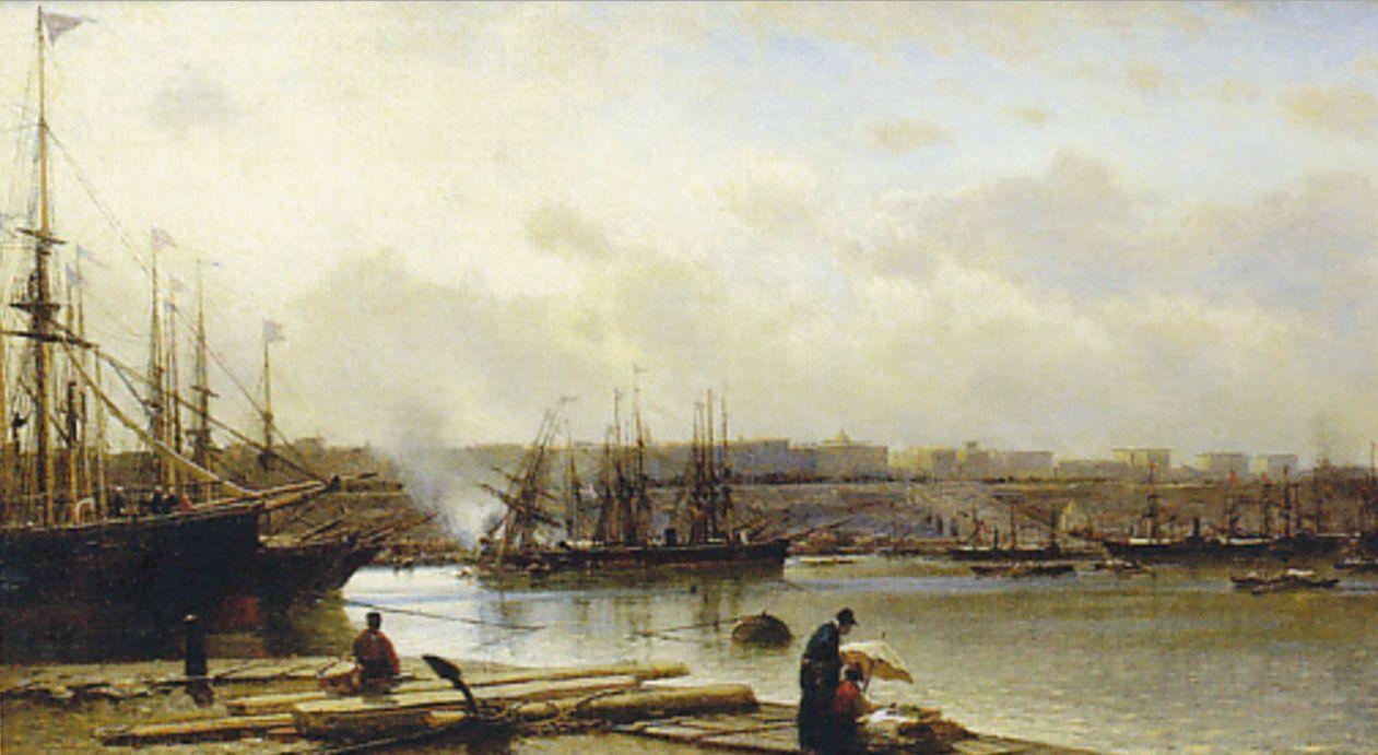 боголюбов 1870