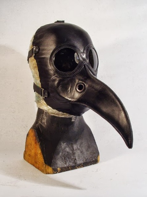 New Plague Doctor 3