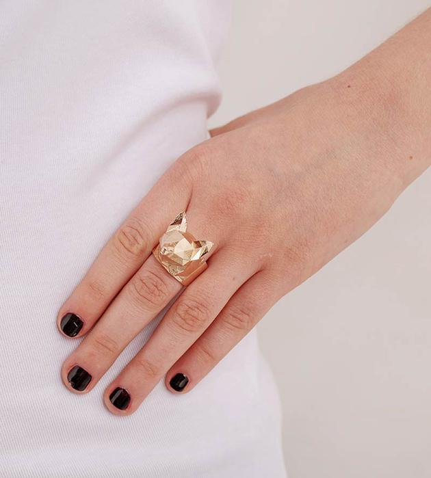 купите_скульптурное_анималистичное_кольцо_THE_GOLDY_FOX_от_Thomas.V