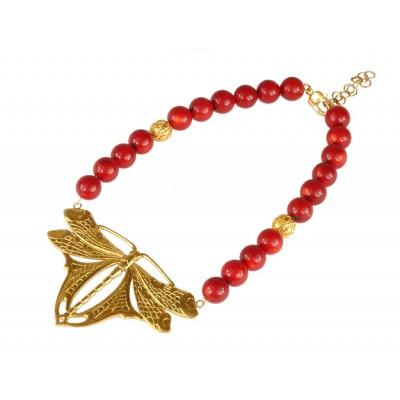 bijoux-collier-libellule-dore
