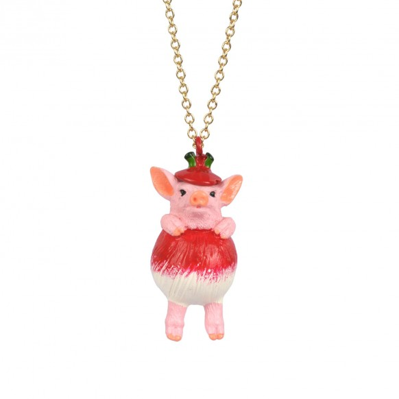 pig-in-a-radish-necklace