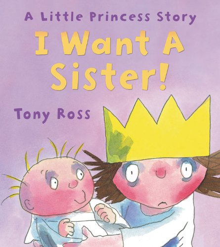 Little princess by Tony Ross