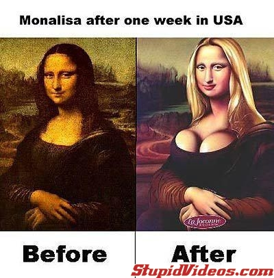 The_Mona_Lisa_after_one_week_in_the_USA-s400x406-68506