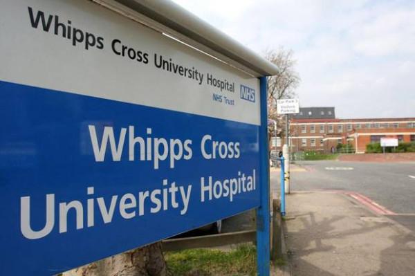 Whipps-Cross