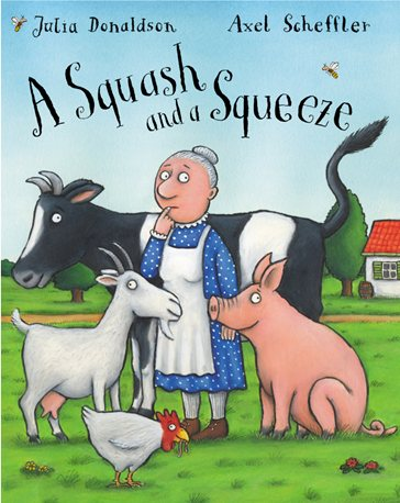 A-Squash-and-a-Squeeze