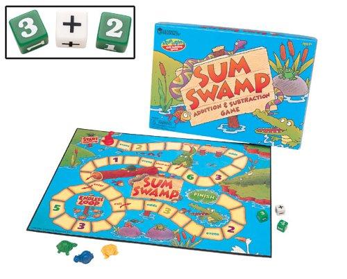 Swamp math
