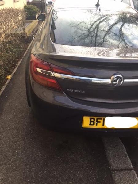 Car p1