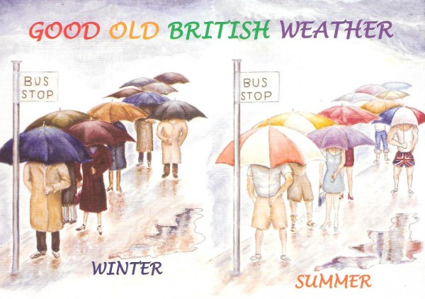 British weather 2