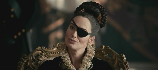 PPZ Lady Catherine