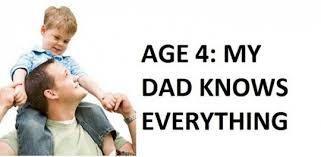 4 Dads day