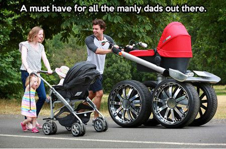 11 Dads day