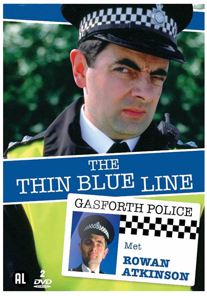thin blue line 3