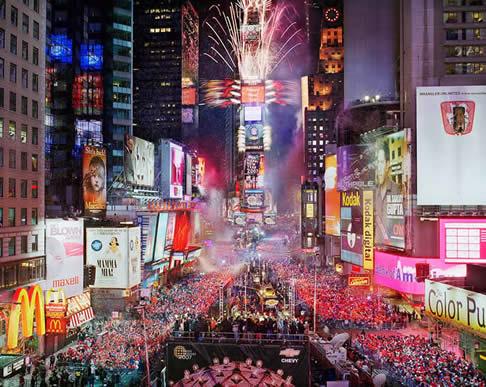 new york new years