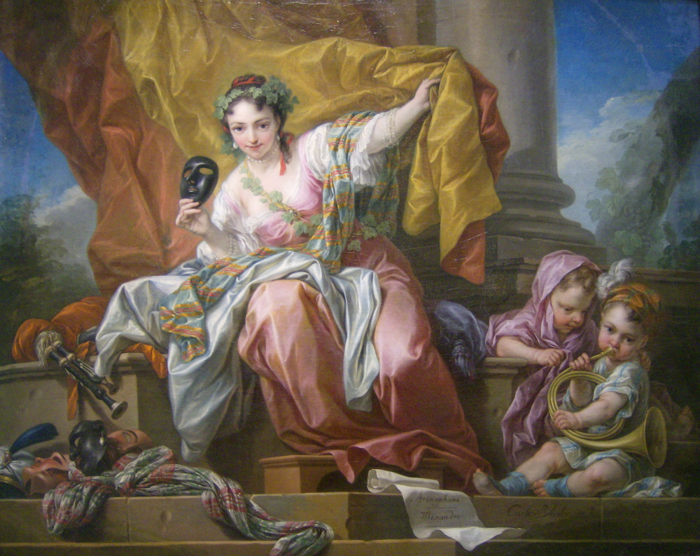 Allegory-comedy-van-loo-1752