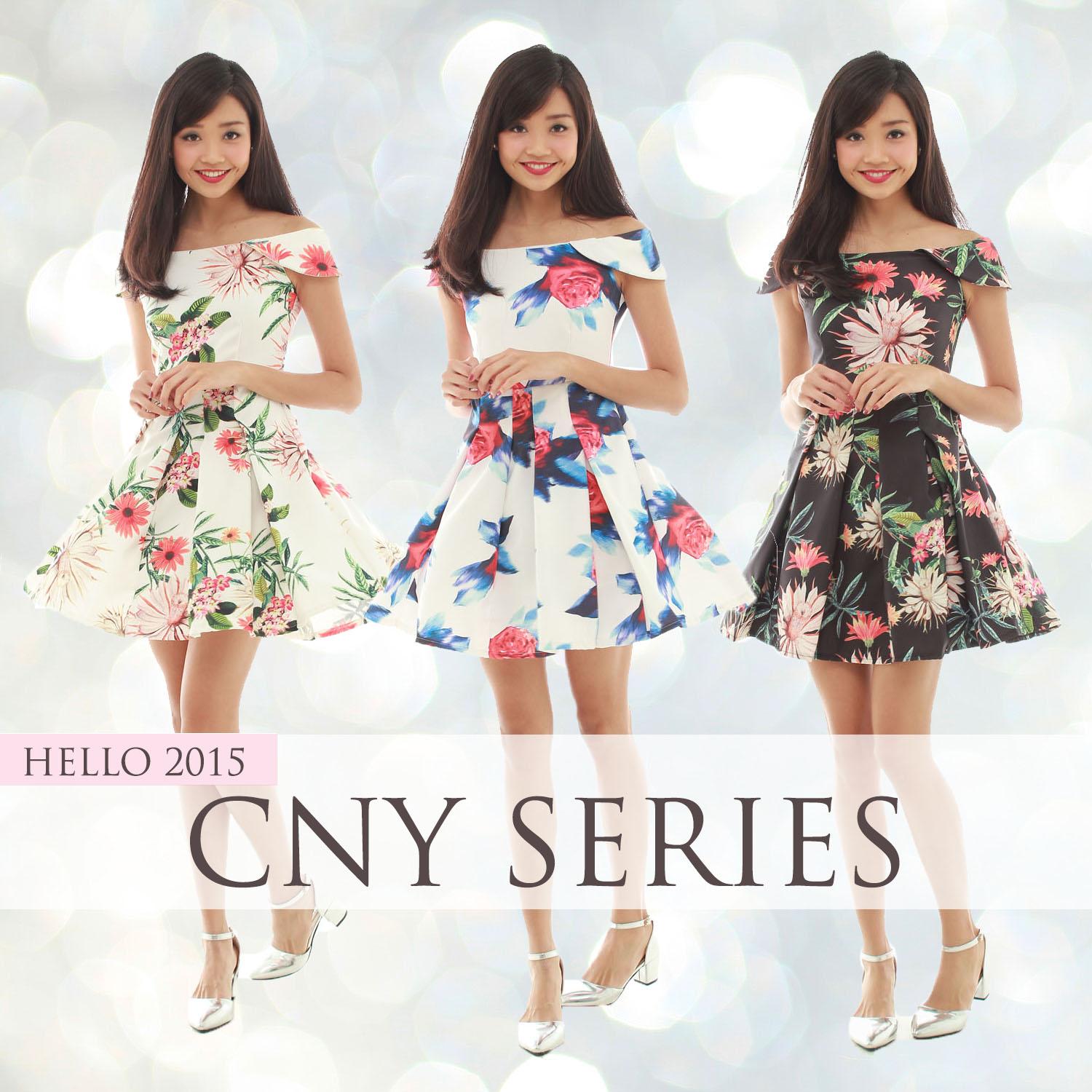 cny series