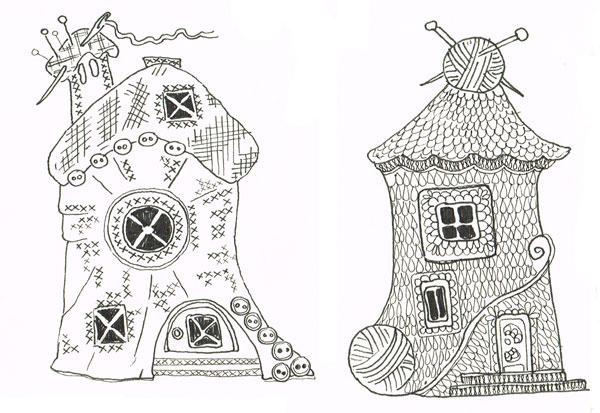домики-рукоделия-вязание-вы