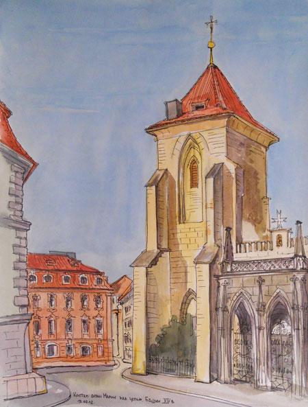 прага-рисунки-Настя11