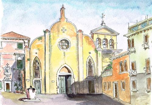 брагора-фасад