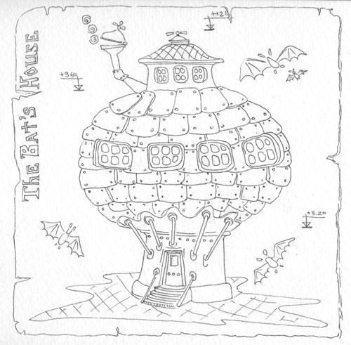 bat_s-house