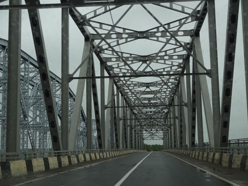 Мост-через-Волгу