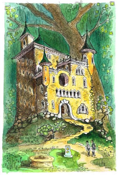 замок-под-понтеведра