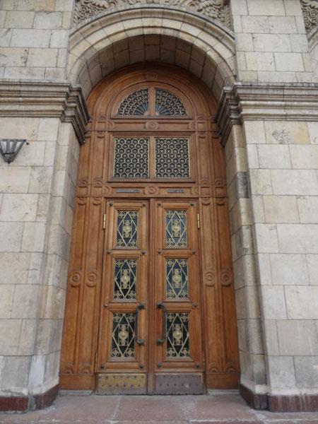 Садовое-14-дверь
