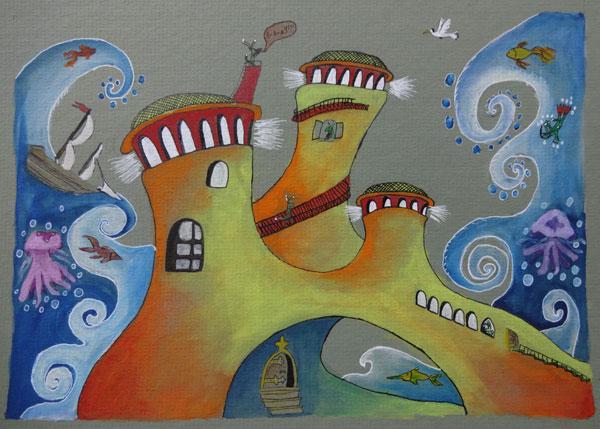 маяки-сони
