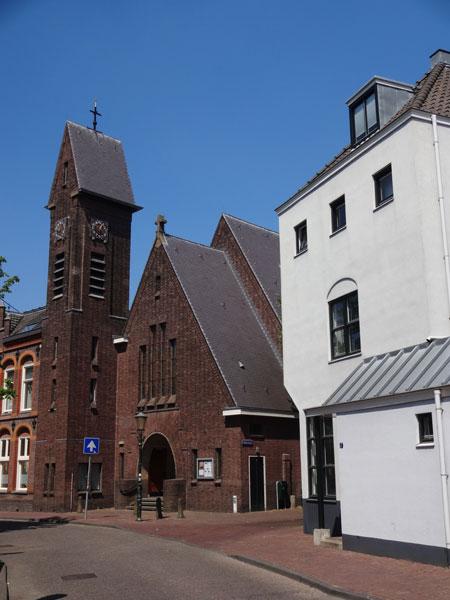 амстердамская-школа