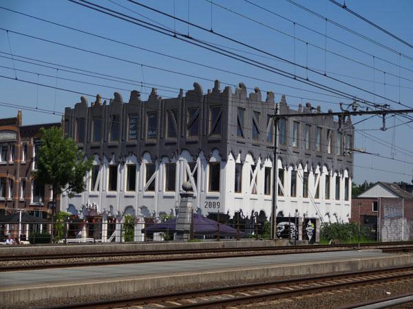 современная-архитектура